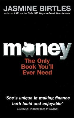 Money Book by Jasmine Birtles