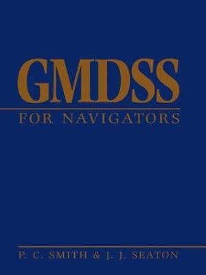 GMDSS for Navigators book