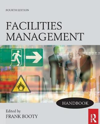 Facilities Management Handbook book
