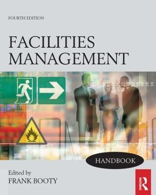 Facilities Management Handbook book
