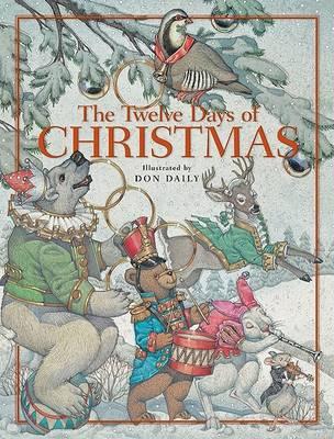 Twelve Days of Christmas book