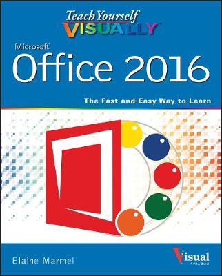 Teach Yourself VISUALLY Office 2016 book
