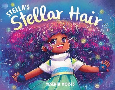 Stella's Stellar Hair book