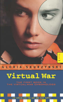 Virtual War by Gloria Skurzynski