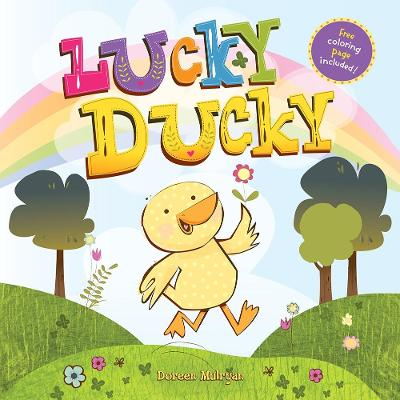 Lucky Ducky by Doreen Mulryan