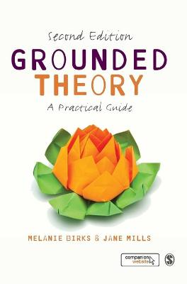 Grounded Theory by Melanie Birks
