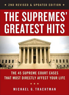 The Supremes' Greatest Hits, 2nd Revised & Updated Edition by Michael G. Trachtman