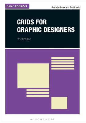 Grids for Graphic Designers by Gavin Ambrose