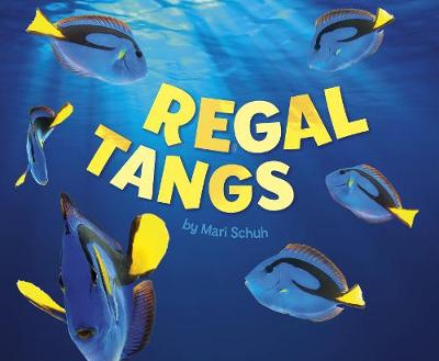 Regal Tangs by Gail Saunders-Smith