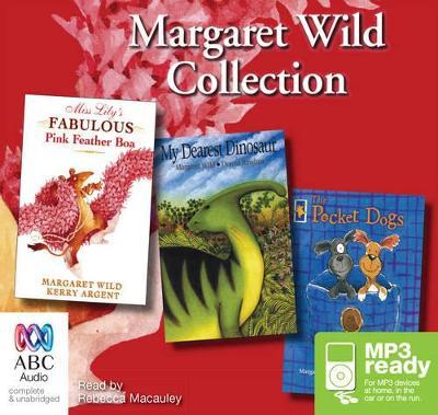 Margaret Wild Collection book