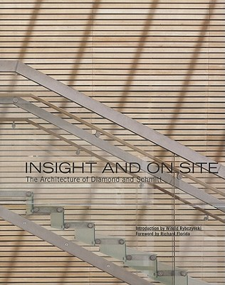 Insight and On Site book