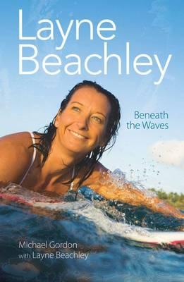 Layne Beachley by Michael Gordon