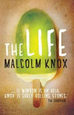Life by Malcolm Knox