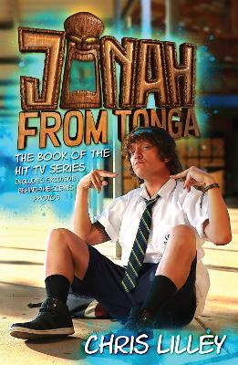 Jonah From Tonga book