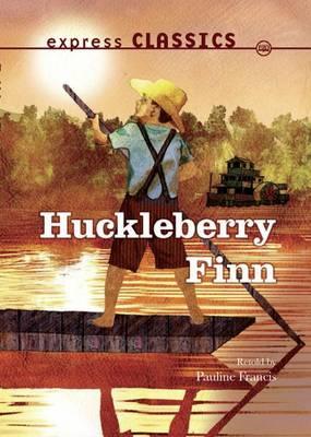 Huckleberry Finn by Mark Twain