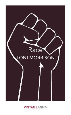 Race by Toni Morrison