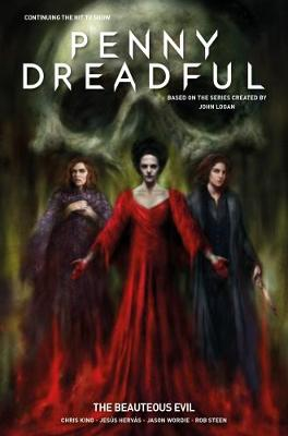 Penny Dreadful - The Ongoing Series Volume 2 by Chris King