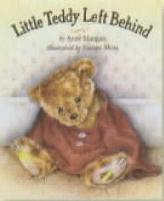 Little Teddy Left Behind book