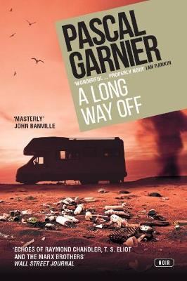 Long Way Off by Pascal Garnier