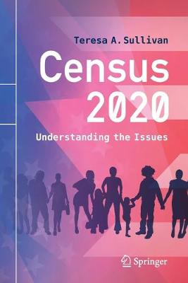 Census 2020: Understanding the Issues book