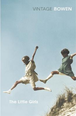 The Little Girls by Elizabeth Bowen