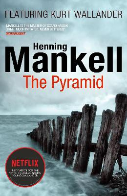 Pyramid by Henning Mankell