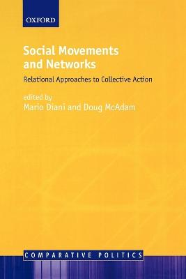 Social Movements and Networks by Mario Diani