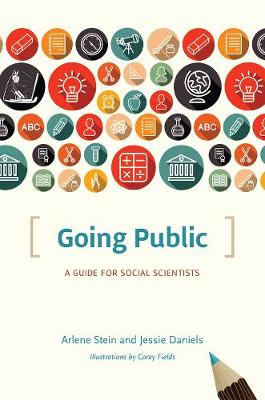 Going Public by Arlene Stein