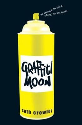 Graffiti Moon book