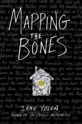 Mapping the Bones by Jane Yolen