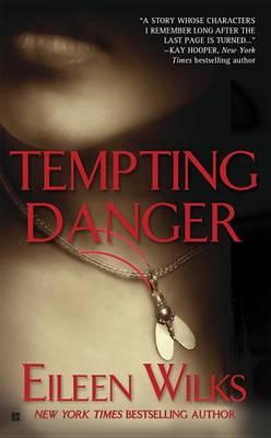Tempting Danger book