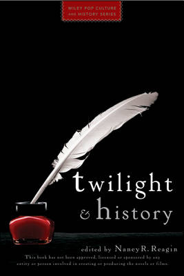 Twilight and History by Nancy R. Reagin