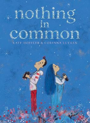 Nothing in Common by Kate Hoefler