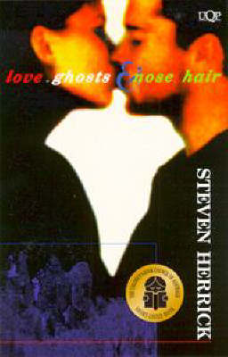 Love, Ghosts & Nose Hair book