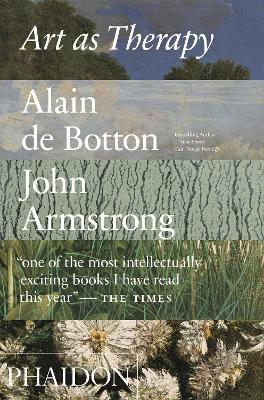 Art as Therapy by Alain Botton