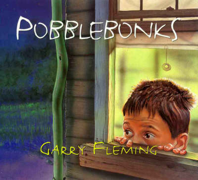 Pobblebonks by Garry Fleming