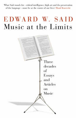 Music at the Limits book