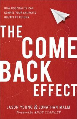 The Come Back Effect by Jason Young