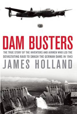 Dam Busters by Professor of Law James Holland