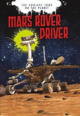 Mars Rover Driver book