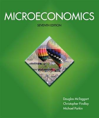 Microeconomics by Christopher Findlay