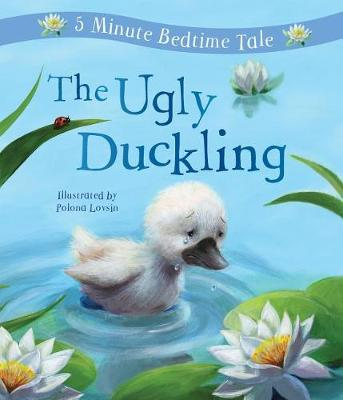The Ugly Duckling by Polona Lovsin