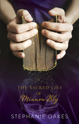 Sacred Lies of Minnow Bly book