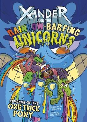 Revenge of the One-Trick Pony book