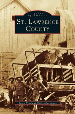 St. Lawrence County by Christopher Angus