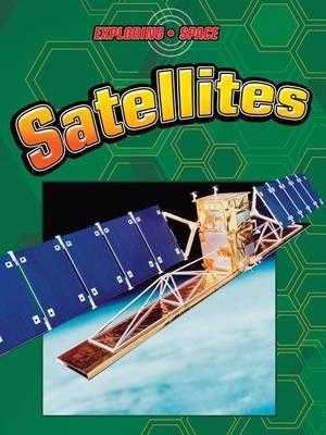 Satellites by David Baker