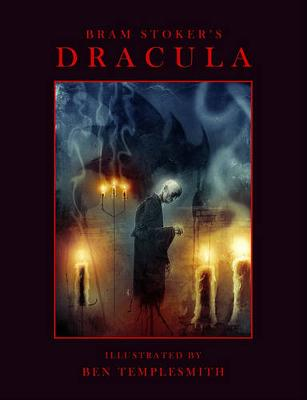 Dracula With Illustrations By Ben Templesmith by Bram Stoker