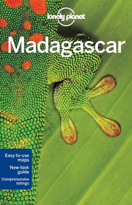 Lonely Planet Madagascar by Lonely Planet