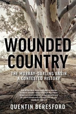 Wounded Country: The Murray-Darling Basin - a contested history book