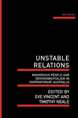 Unstable Relations by Eve Vincent
